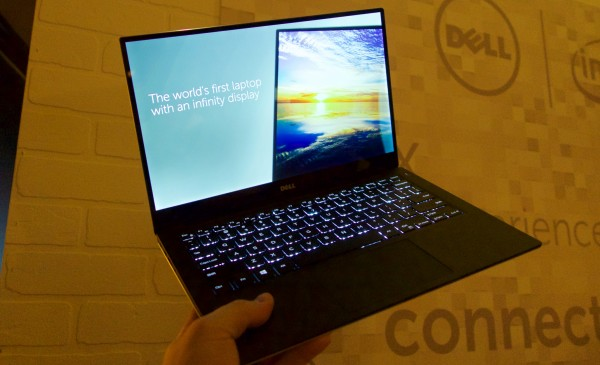 Dell XPS 13 2015 - 14