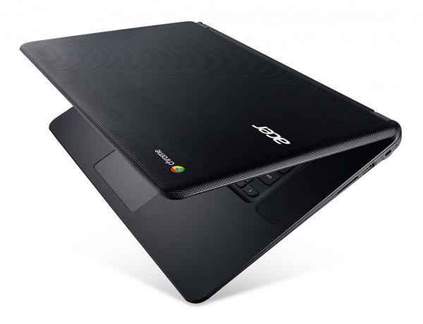 Acer C910 Chromebook_balancing