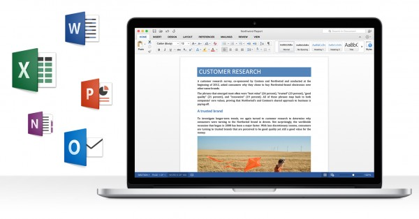 office 2016 for mac preview