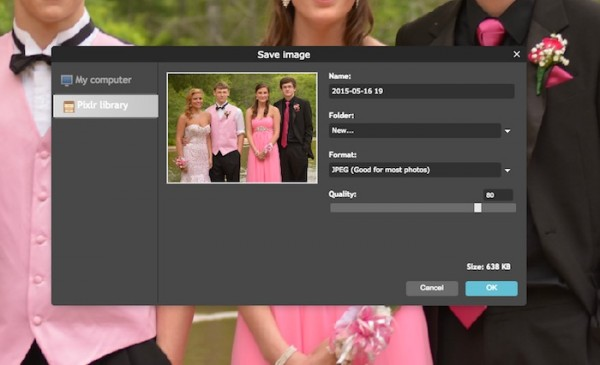 How to Edit Photos on a Chromebook