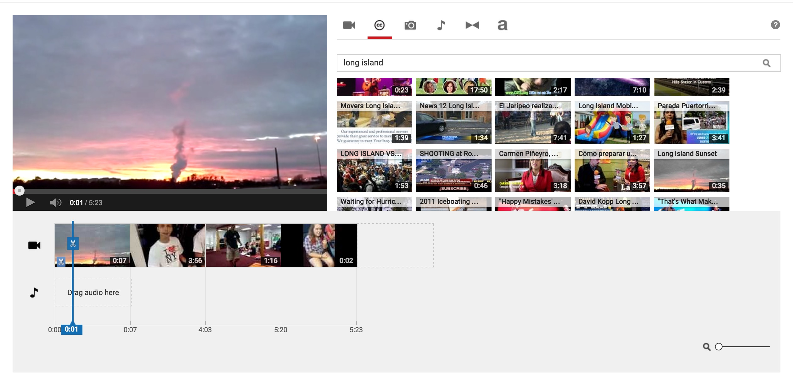 How to edit video on a chromebook ccuart Image collections