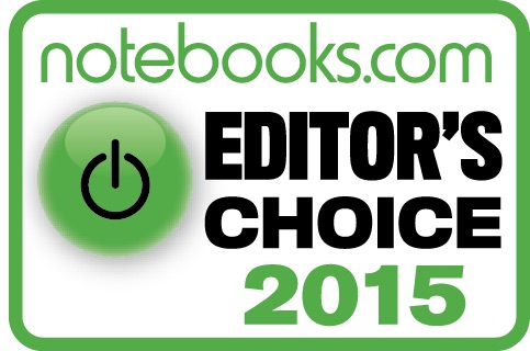 Notebooks Editor's Choice
