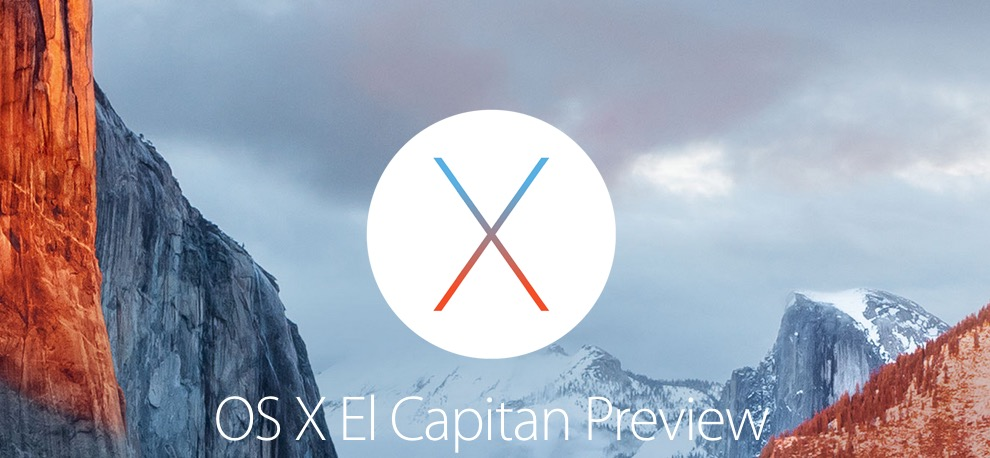 OS X El Capitan: 10 Cool New Features in Apple's OS