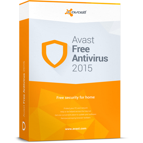 Best Free Antivirus 2015 - Avast