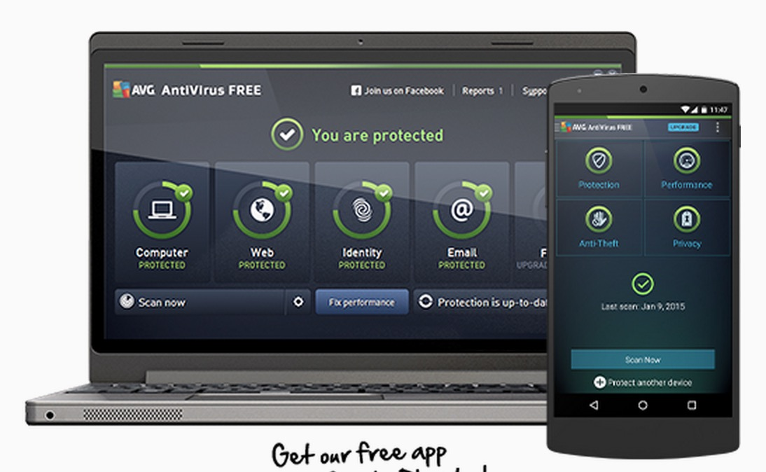 Best Free Antivirus For 2015