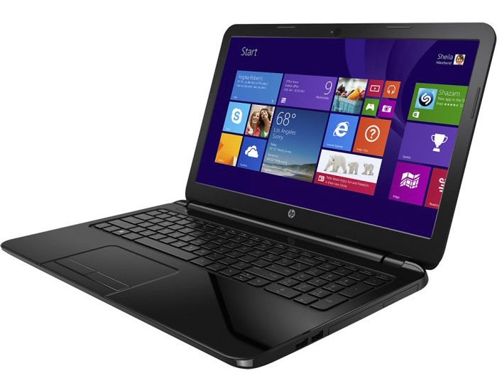 This 15-inch notebook for seniors is another good option.