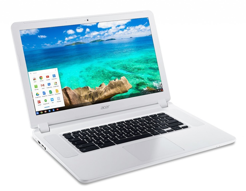 A Chromebook makes a very excellent notebook for seniors.