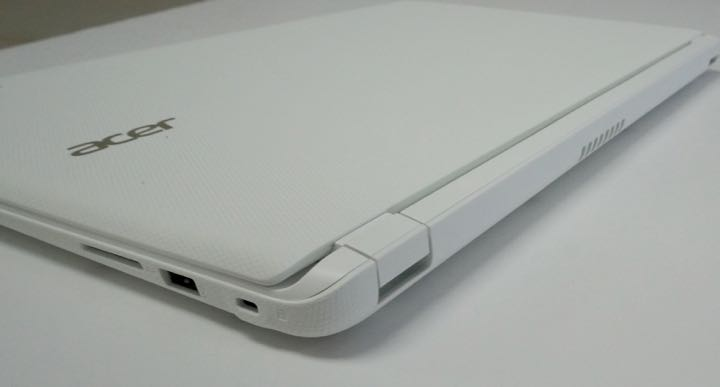 acer chromebook 15 back