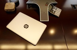 The HP EliteBook Folio 1020 is an excellent business ultrabook.