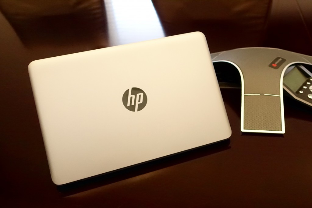 HP EliteBook Folio 1020 Review - 2