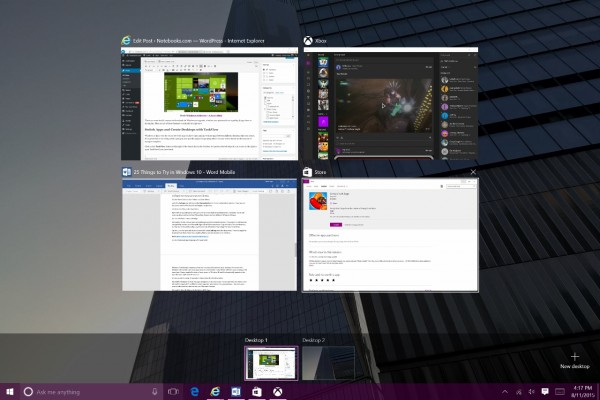 26 Windows 10 Features to Try (1)