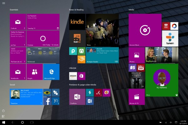 26 Windows 10 Features to Try (10)