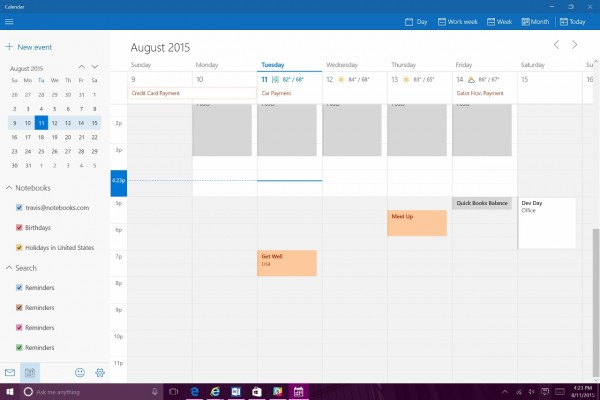26 Windows 10 Features to Try (15)