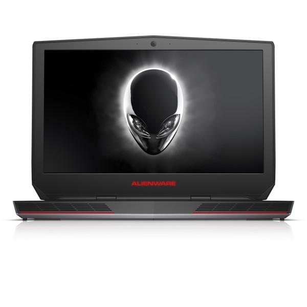 alienware 13 front