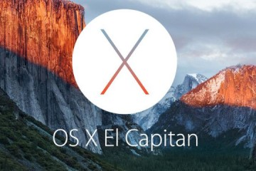 How to upgrade to OS X El Capitan