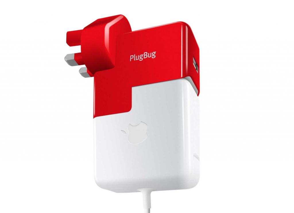 PlugBug World Charger
