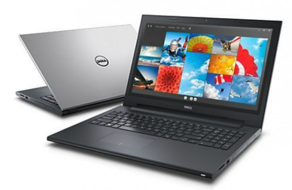 Dell Inspiron 15 3000 Series Touch