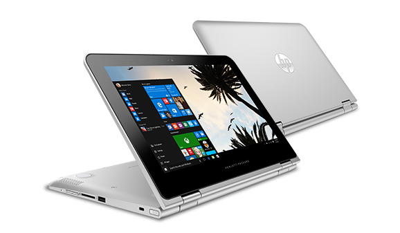 how to go bios in hp pavilion 10 inch