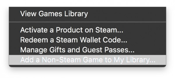 Add-Non-Steam-Games-to-your-Library