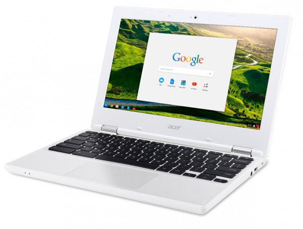 Acer Chromebook 11_CB3-131_left facing