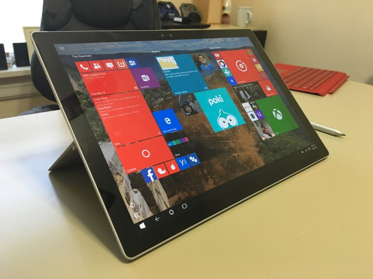 Surface-Pro-4-display