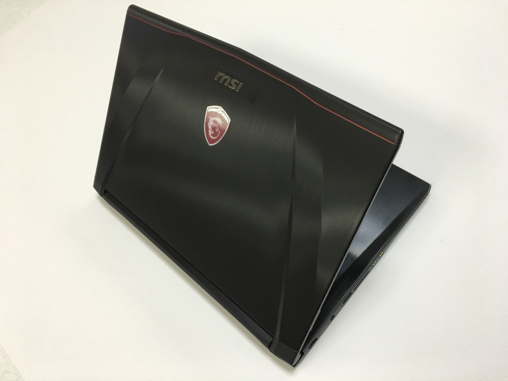 msi gs40 phantom back opened