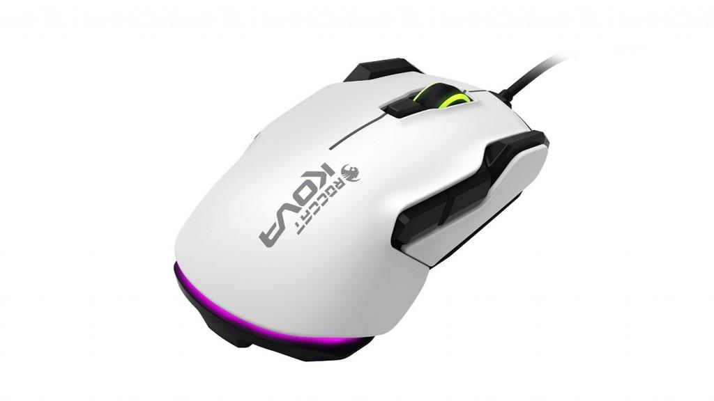 ROCCAT Kova ambidextrous gaming mouse