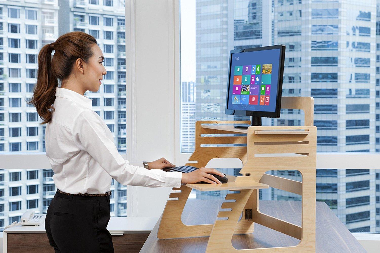 Well Desk