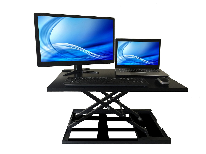 The Best Standing Desk For Laptops