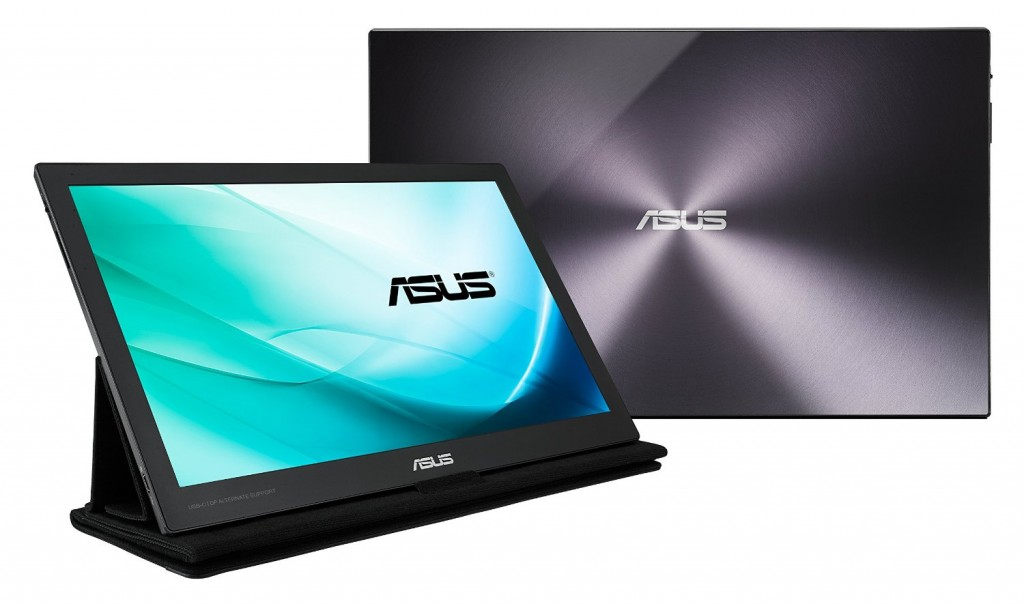 USB-C ASUS MB169C+ Portable monitor