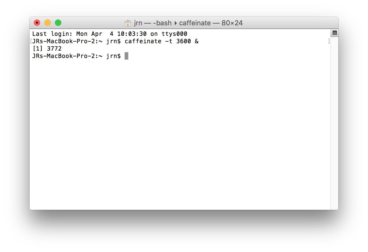 18 OS X El Capitan Tips
