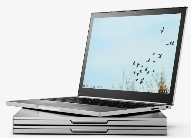 chromebook pixel stacked