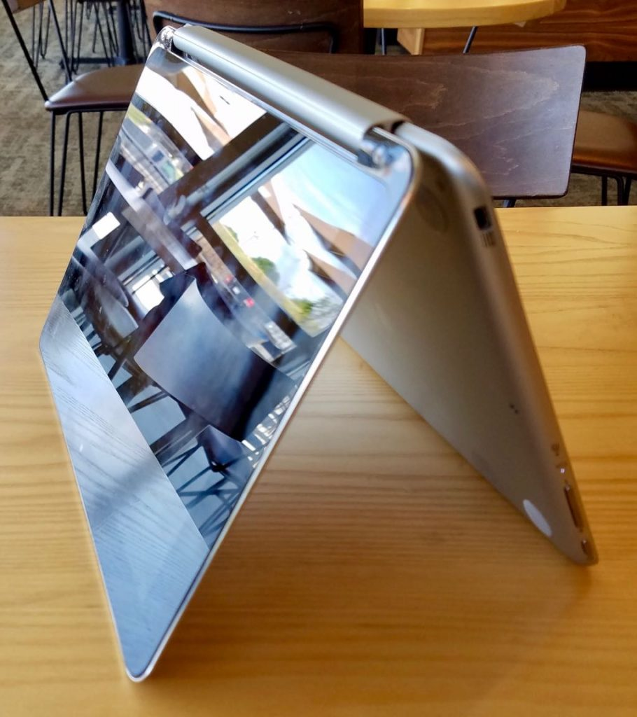 ASUS Chromebook Flip - 10