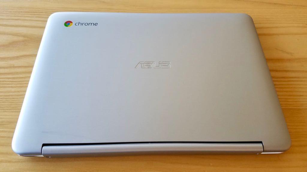 ASUS Chromebook Flip - 3
