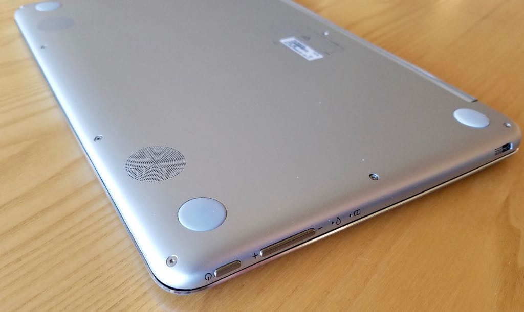 ASUS Chromebook Flip - 6