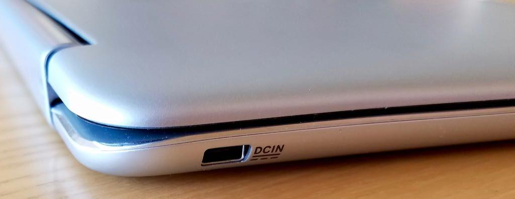 ASUS Chromebook Flip - 7