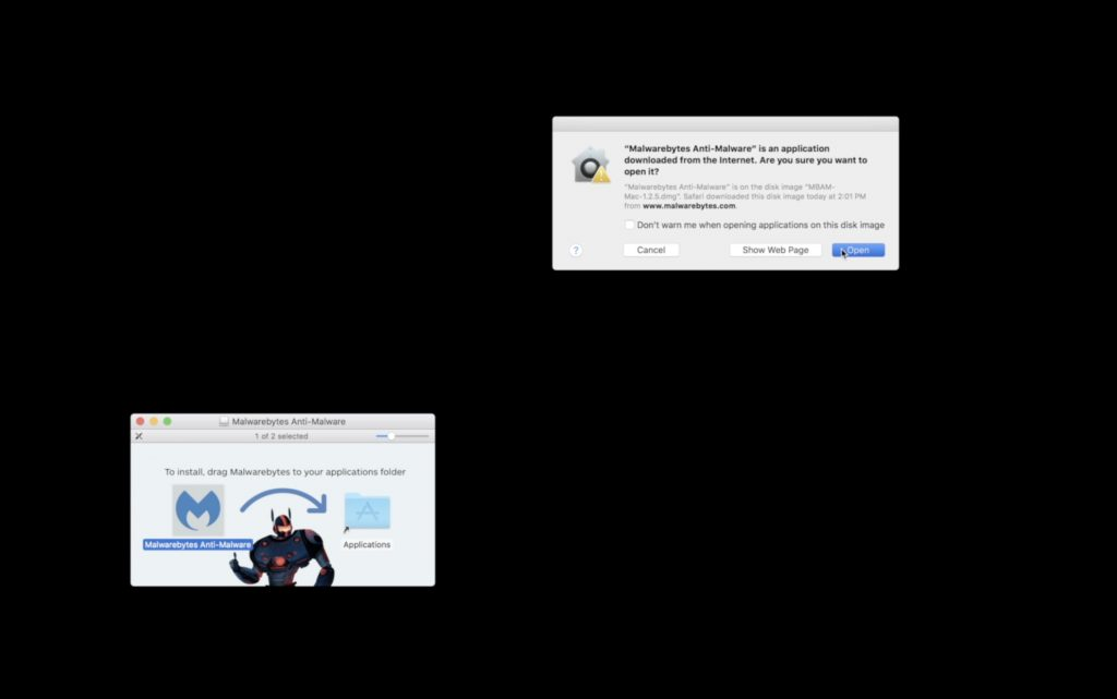 How to Check For and Remove Mac Malware