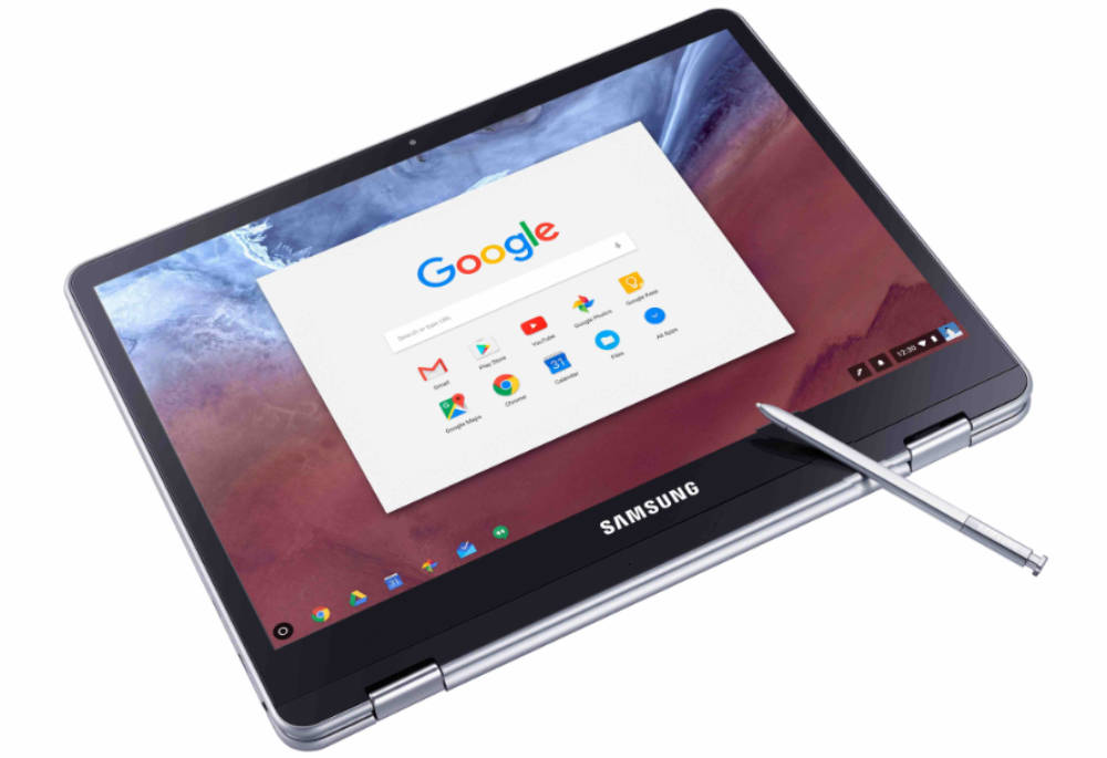 samsung chromebook-plus-and-pro-tablet-mode