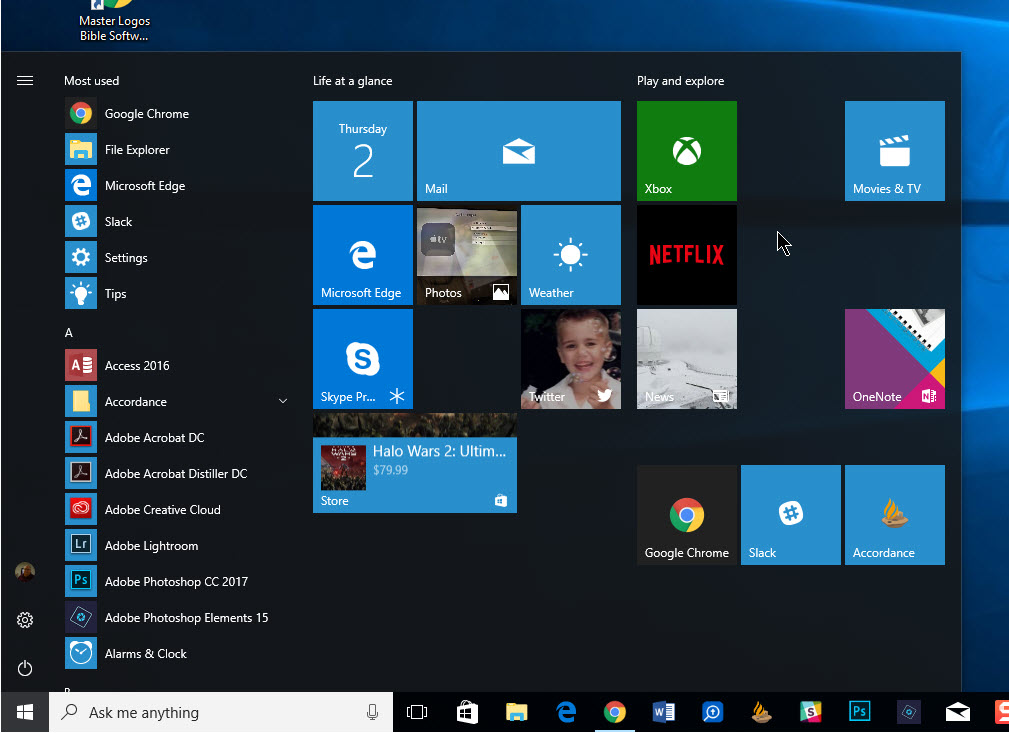 10 Windows 10 Start Menu Tips to Master Your PC