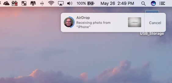 macos notification banner