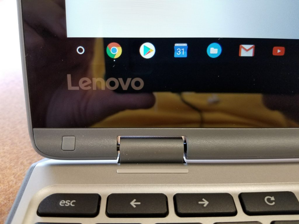 lenovo flex 11 chromebook thick bezel