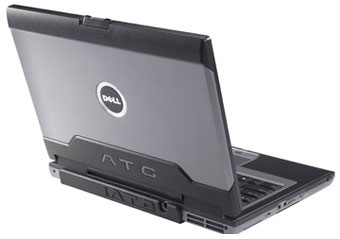 Dell Latitude 420 and ATG Notebooks Solid State Drive
